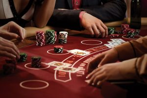 Population to Online Casinos