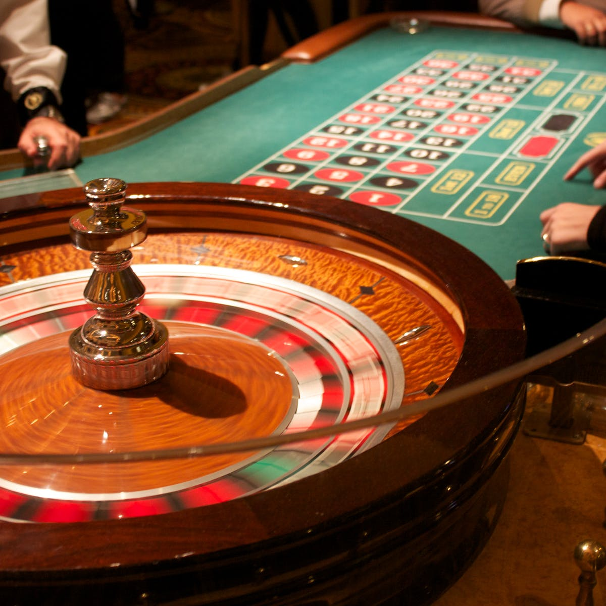 gambling games you can play at home